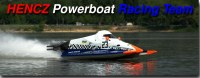 Henz Powerboat Racing Team