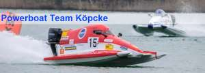 Powerboat Team Köpcke